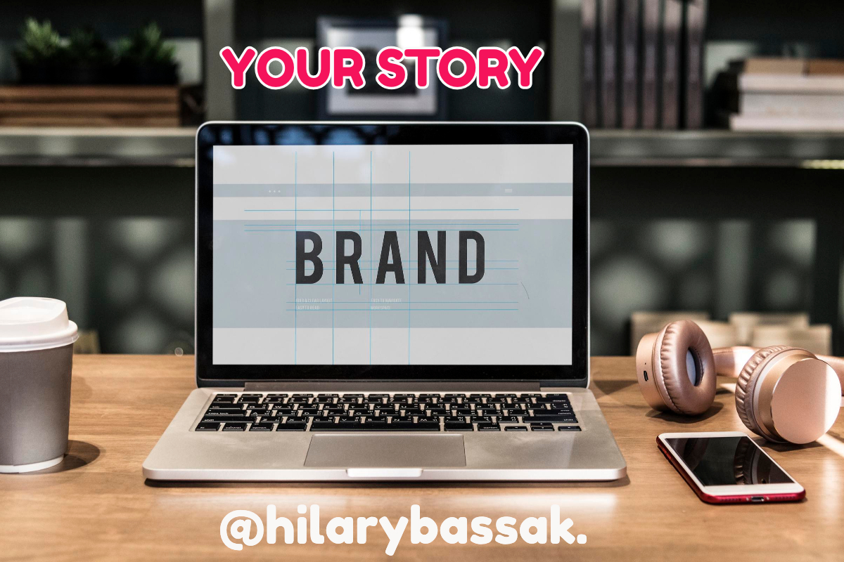 Personal Brand Story